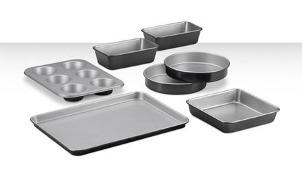 Cuisinart 7-Piece Nonstick Bakeware Set
