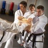 92% Off Tae Kwon Do Classes