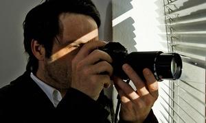 Modenaonline Investigazioni: 4 o 8 ore di investigazioni private o speciali (sconto fino a 83%)