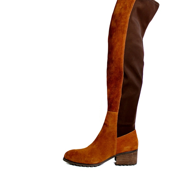 cf1e0fa439b Charles by Charles David Women s Over-the-Knee Boot (Sizes 6   8 ...