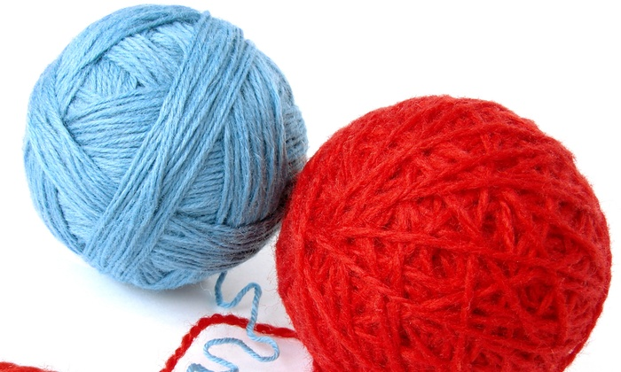 Arachnia Knitting - Ferguson: $50 for $100 Worth of Services at Arachnia Knitting