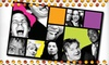 """""""Best of Second City"""" - Chrysler Theatre: """"Best of Second City"""" Comedy Show for Two or Four at Chrysler Theatre on June 7 (Up to 54% Off)"""
