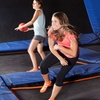 46% Off Trampoline Playtime at Sky Zone