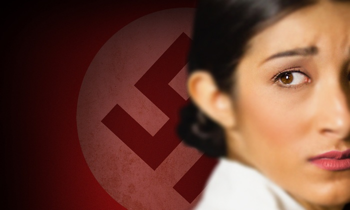 """Enemy of the Reich (Noor Khan)"" - Warner Theatre: ""Enemy of the Reich (Noor Khan)""on February 15 (Up to 48% Off)"
