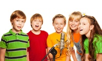 Pop Star Experience for Up to Eight or Presenter Experience for Two at Wire Radio UK (Up to 68% Off*)