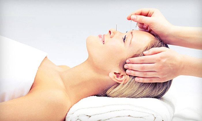Gelestor Acupuncture - Seminole: One, Two, or Four Acupuncture Sessions with an Initial Consultation at Gelestor Acupuncture (Up to 77% Off)