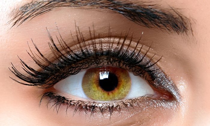 One2One Esthetics - Centennial: Eyelash Extensions for the Upper Eyelids with Optional Fill-In Session at One2One Esthetics (54% Off)