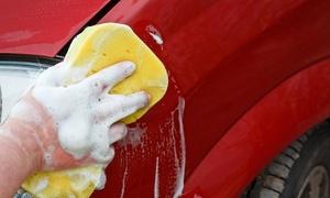 Mach 1 Motors: A Hand Car Wash at Mach 1 Motors (44% Off)