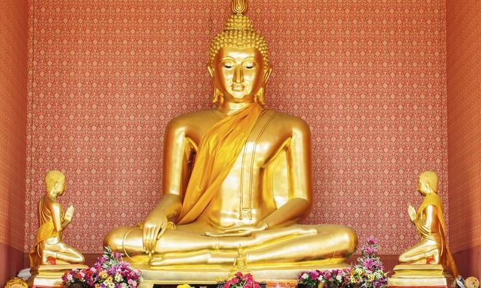 BodhiFest Miami - Ichimura Miami Japanese Garden: BodhiFest Miami at Ichimura Miami Japanese Garden on January 24–February 8 (Up to 30% Off)