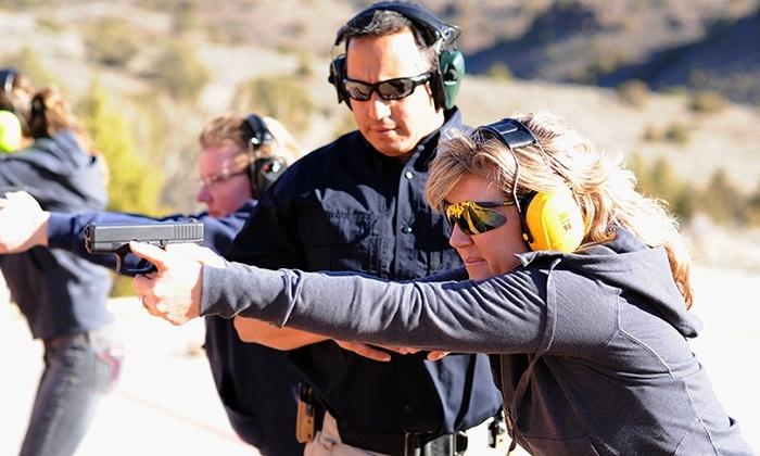 HOG Tactical - Platinum Ten Medical : HOG Tactical: Up to 52% Off CCW or Hand Gun Familiarization  at HOG Tactical