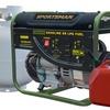 Sportsman Series 2000 Watt Dual Fuel Generator
