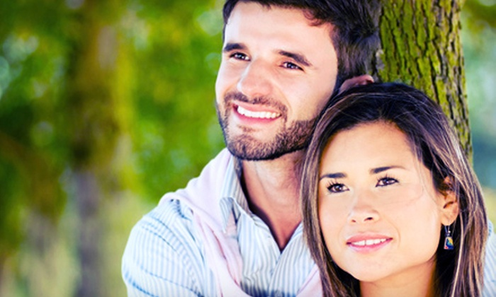 Tinsel Beginnings - The Heights: $450 for $1000 Worth of Engagement Photography Services at Tinsel Beginnings