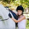 Half Off Horseback-Riding Lesson in Leesburg