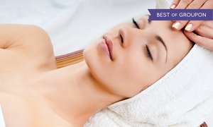 Je Suis Beauty & Health Spa: 60-Minute Deep Tissue or Relaxation Massage or 60-Minute Facial at Je'Suis Beauty & Health Spa (Up to 45% Off)
