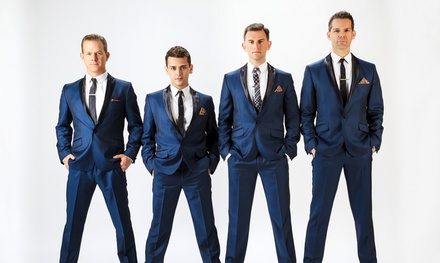 The Midtown Men at Palace Theater on Friday, September 26, at 8 p.m. (Up to 44% Off)