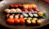 Tokyo Tasty - Sherwood Green: Dinner for Two or Four or More at Tokyo Tasty (50% Off)