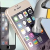 ShatterGuardz Glass Screen Protector for iPhone or Samsung Galaxy