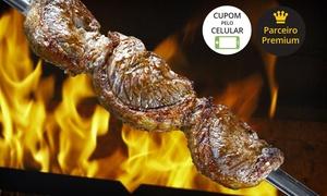 Fazendão Grill: Fazendão Grill – Parque Taquaral: almoço ou jantar para 1 ou 2 pessoas