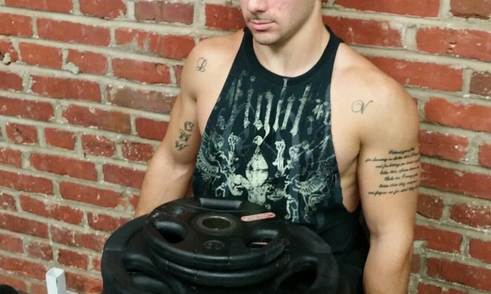 Lean Team Fitness - Coral Way: Two Personal Training Sessions at Lean Team Fitness (90% Off)