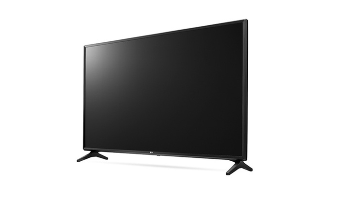 d stockage tv lg smart full hd 4k groupon shopping. Black Bedroom Furniture Sets. Home Design Ideas