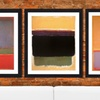 Up to 66% Off Framed Mark Rothko Prints