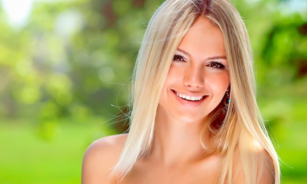 $149 for a Brazilian Blowout and a Haircut at Elegant Reflections ($300 Value)