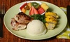 Martha's Senior Gourmet - Orange County: Five-Day Meal-Delivery Service for One or Two Seniors from Martha's Senior Gourmet (Up to 51% Off)