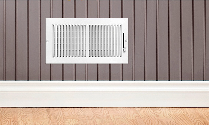 Vent Cleaning - Philadelphia: Air-Duct Cleaning Package with Optional Dryer-Vent Cleaning from Vent Cleaning (Up to 84% Off)