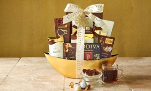 1-800-Baskets.com: $20 for $40 Worth of Gift Baskets from 1-800-Baskets.com