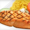 Up to 57% Off Mediterranean Fare at Gyros House