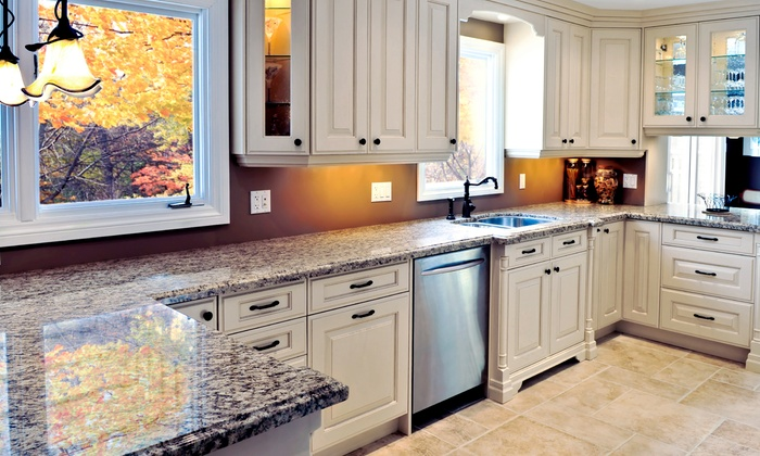 The Lifestyle Group - Indianapolis: Bathroom, Kitchen, or Basement Design with Measurements and Set of Plans from The Lifestyle Group (Up to 72% Off)
