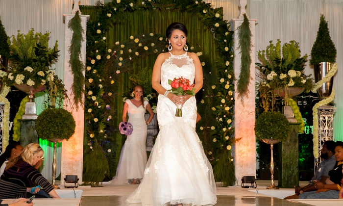Florida Wedding Expo By Your Wedding TV - Hilton Carillon Park Hotel: Up to 50% Off Bridal Expo at Florida Wedding Expo By Your Wedding TV