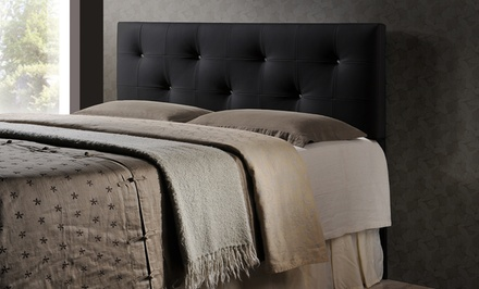 Dalini Tufted Headboards for $119.99 or $129.99