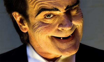 $11 to See Unknown Hinson at The County Line Saloon on Saturday, December 14, at 8 p.m. (Up to $19.40 Value)