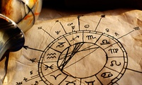 GROUPON: Decipher Your Birth Chart's Secrets with a Vedic Astrologer Vedic Astrology Reading
