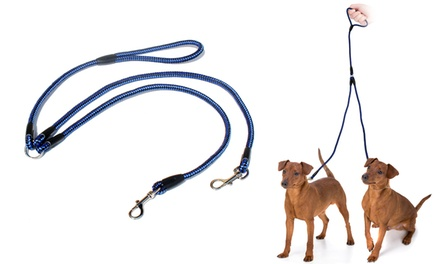 Animal Heaven No-Tangle Dual Leash
