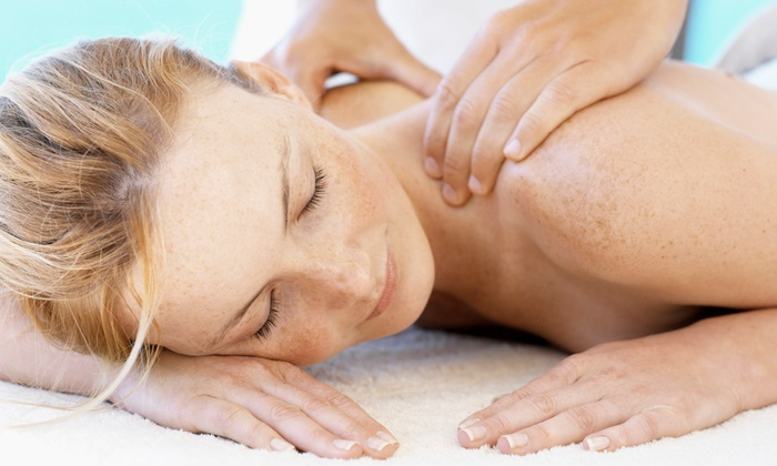 Michelle E Henke LMT at Pampered Touch Therapeutic Massage - Ocala: 1 or 2 60-Minute Deep-Tissue Massages or 90-Minute Session with Michelle E. Henke (Up to 55% Off)
