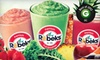 $4 for Robeks Fruit Smoothies & Healthy Eats