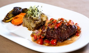 Le Fagotin: C$20 for a C$40 Credit Applicable on a Dinner for Two at the BYOB Restaurant Le Fagotin