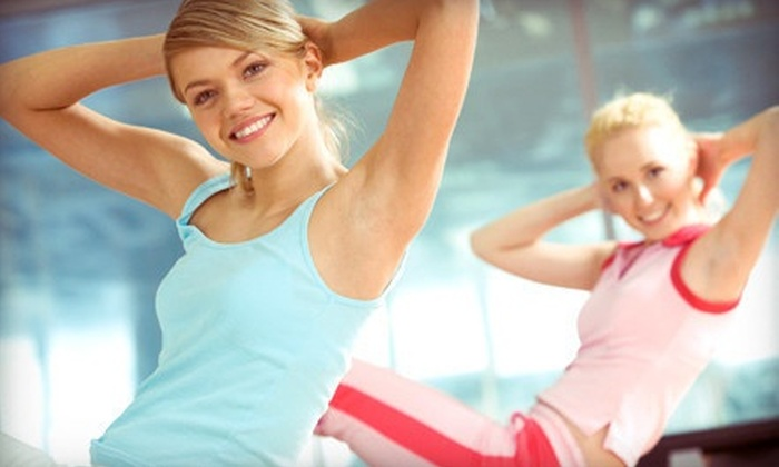 Advocate Condell Centre Club - Multiple Locations: $59 for 10 Gym Visits and a One-Hour Personal-Training Session at Advocate Condell Centre Club ($180 Value)