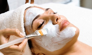 Spalani: Ultra-Nourishing Facial, Signature Facial Plus, or Carita Renovateur Facial at Spalani  (50% Off)