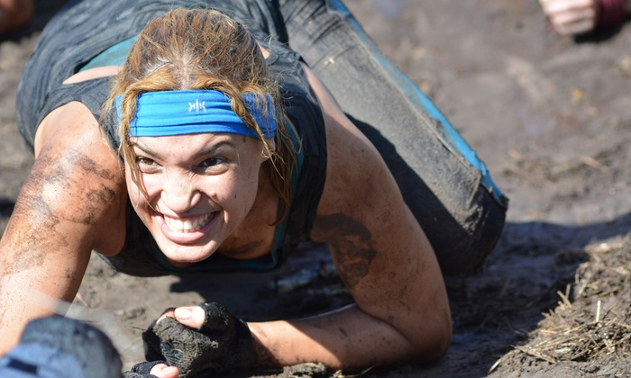 MudSlayers - Central Volusia: $45 for One Mud Run Entry Package on March 22 for MudSlayers ($89 Value)