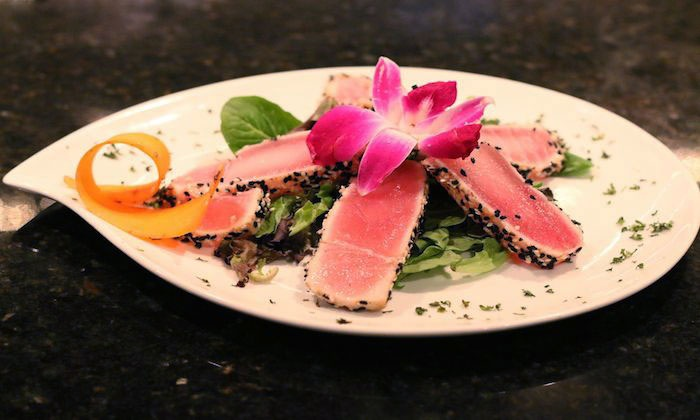 New Panka - Miami Beach: Tapas, Wine, and International Cuisine for Two or Four People at New Panka (44% Off)