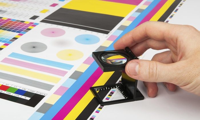 Golden Pixel Printing - Los Angeles: $30 for $100 Groupon — Golden Pixel Printing