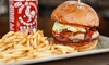 Salut Kitchen Bar - Tempe: Gastro-Pub Dinner with Drinks for Two or Four at Salut Kitchen Bar (Up to 49% Off)