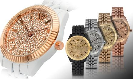 Picard & Cie Women's Summer's Gleam Watches