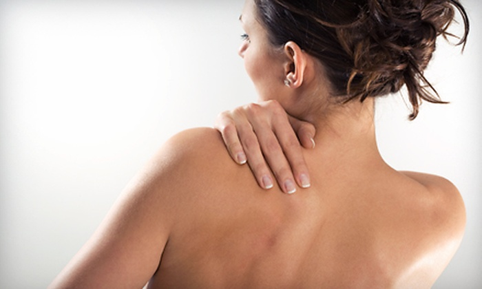 Pain and Wellness at Thompson Physical Therapy - Bullard: Three or Six Pain-Relieving ML830 Laser Sessions at Pain and Wellness at Thompson Physical Therapy (Up to 51% Off)