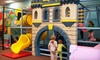 Up to 59% Off All-Day Play at Kidz Kastle