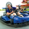 Up to 54% Off Passes or Birthday Party at Malibu Grand Prix