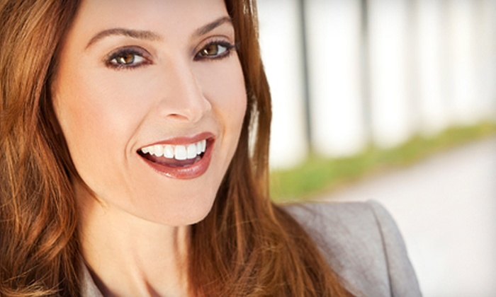 Capitol Dental Group - Central Sacramento: Two, Four, Six, or Eight Porcelain Veneers with Dental Exam or $499 for $1,000 Worth of Services at Capitol Dental Group